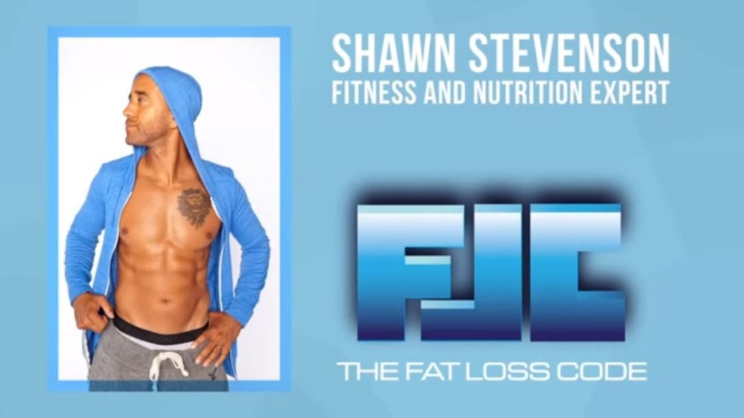fat loss code